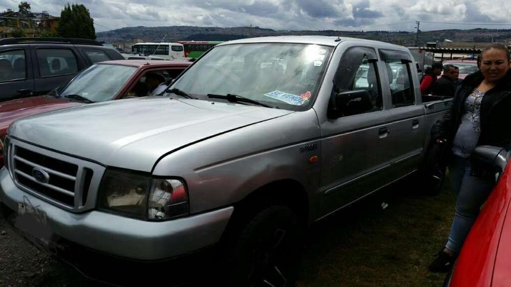 Ford Otro 2005 - 256863 km