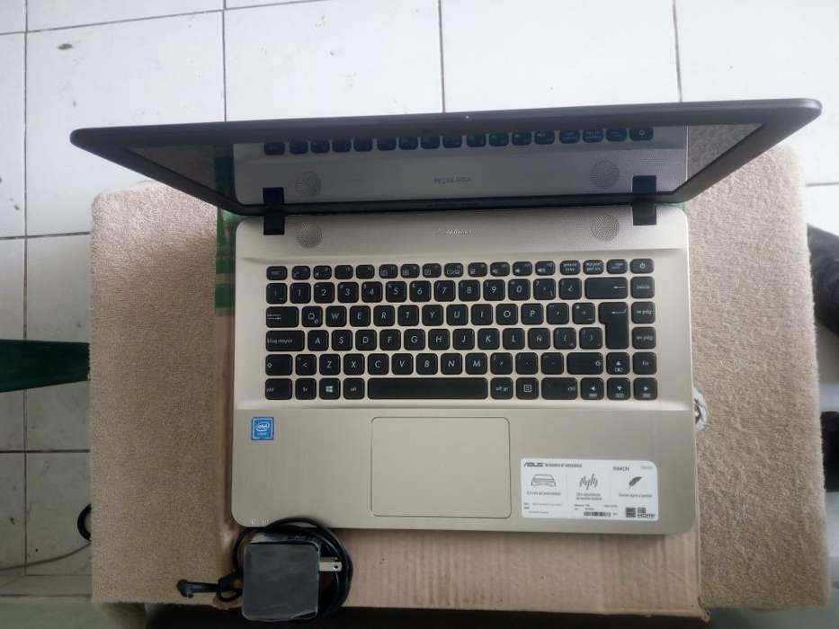 Computador Asus de 6ta Generacion Nuevo