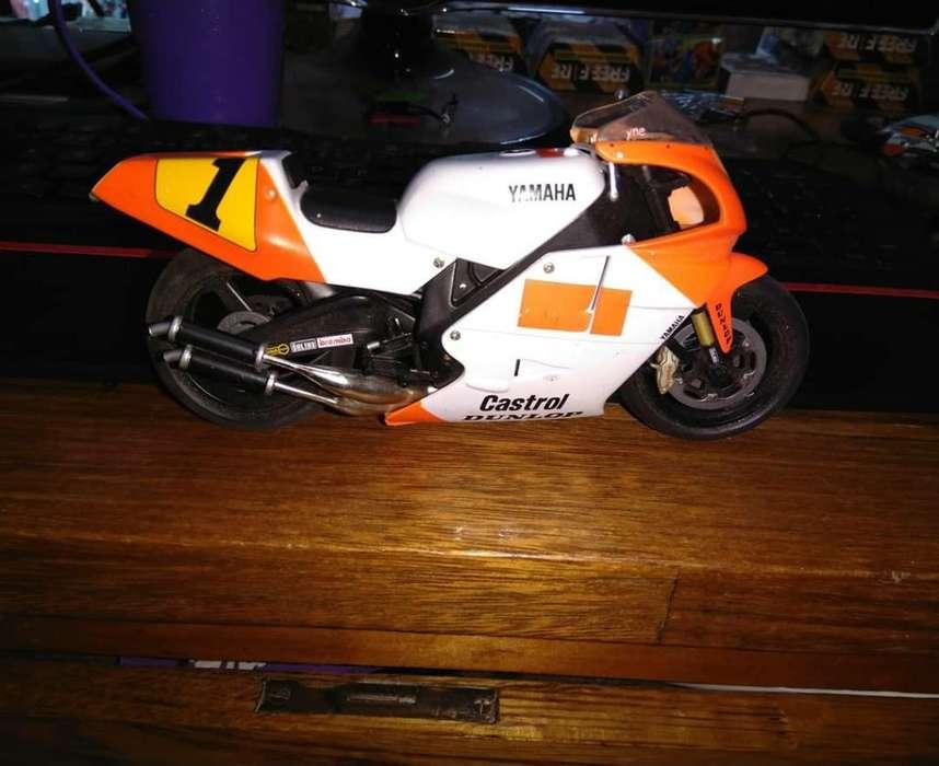 Motos 400 Cada Uno con Faltantes
