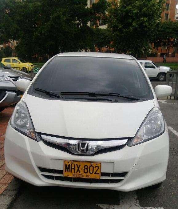 Honda FIT 2013 - 75000 km