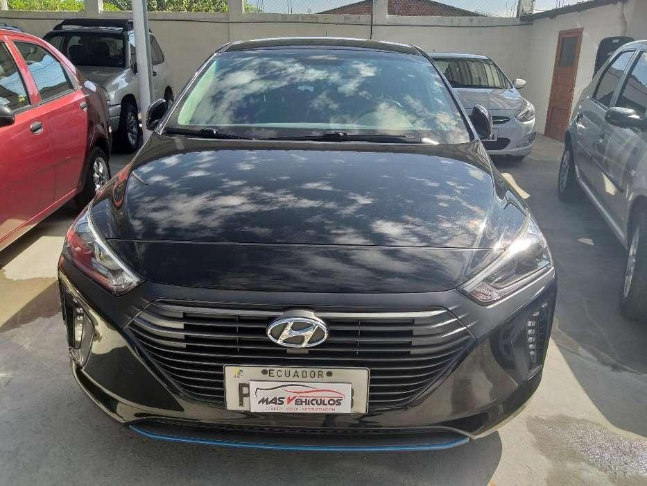 Hyundai Otro 2017 - 80000 km