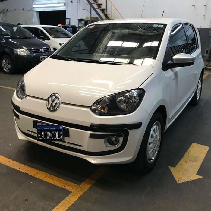 Volkswagen Up! 2015 - 59000 km