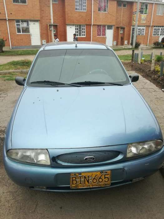 <strong>ford</strong> Fiesta  1997 - 235000 km