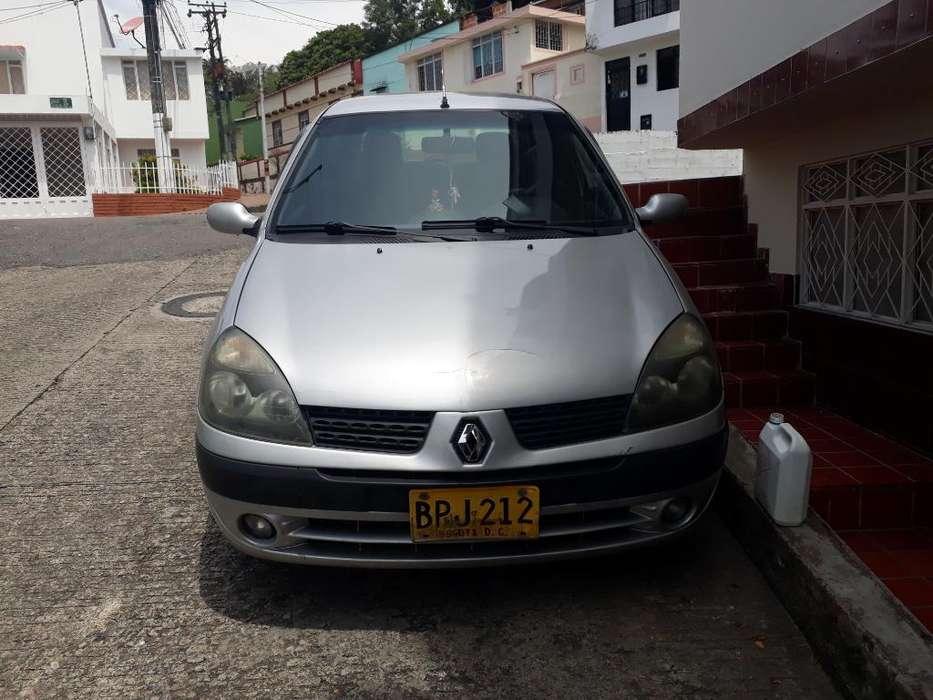 Renault Clio  2004 - 191423 km