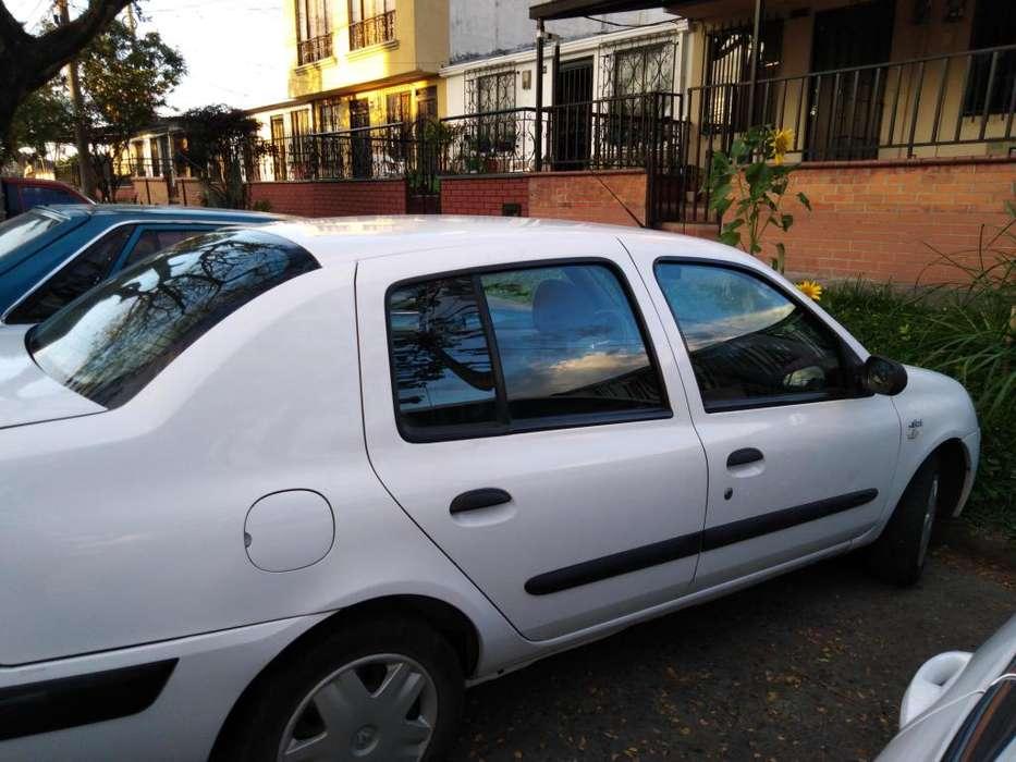 Renault Symbol 2009 - 115800 km