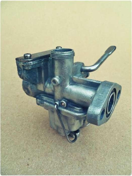 Minitrial Z50 Carburador Moto Honda Original