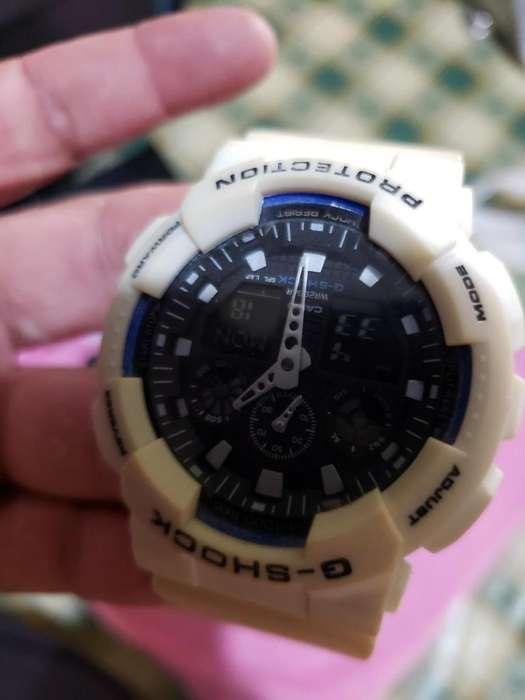 Reloj Casio G-shock Ga100
