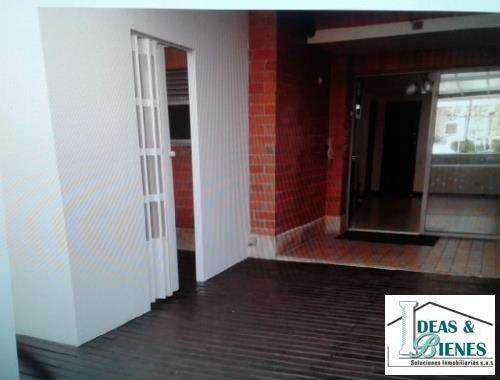 Casa En Venta Envigado Sector Loma Del Esmeraldal: Código 874615