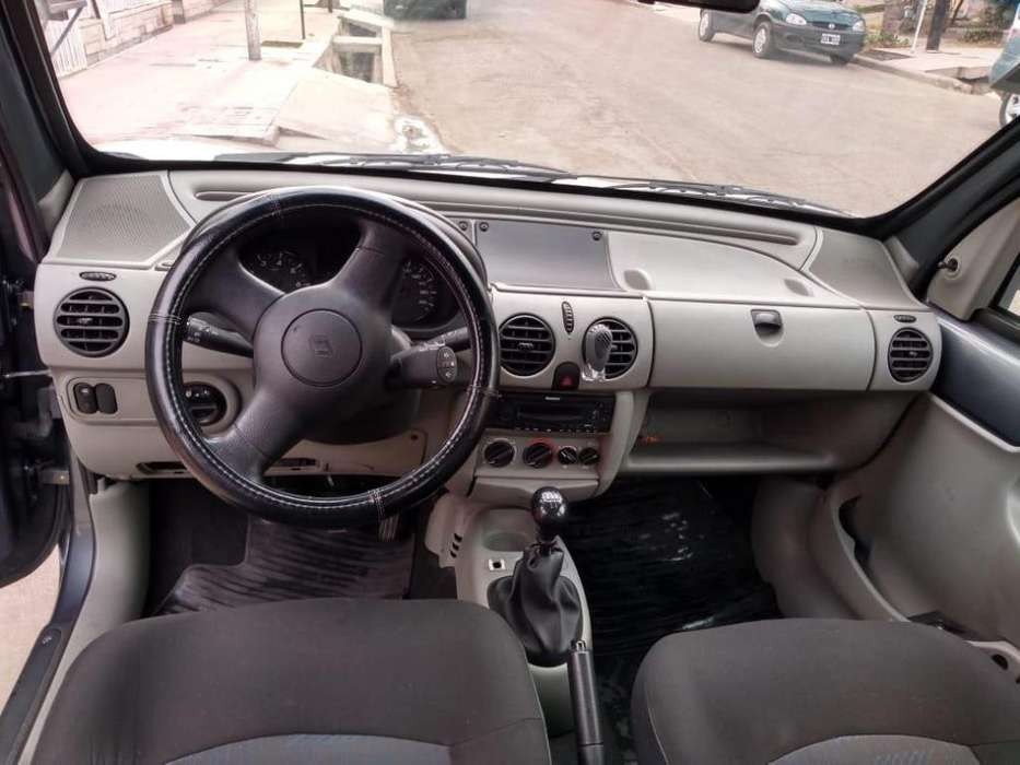 Renault Kangoo  2013 - 112500 km