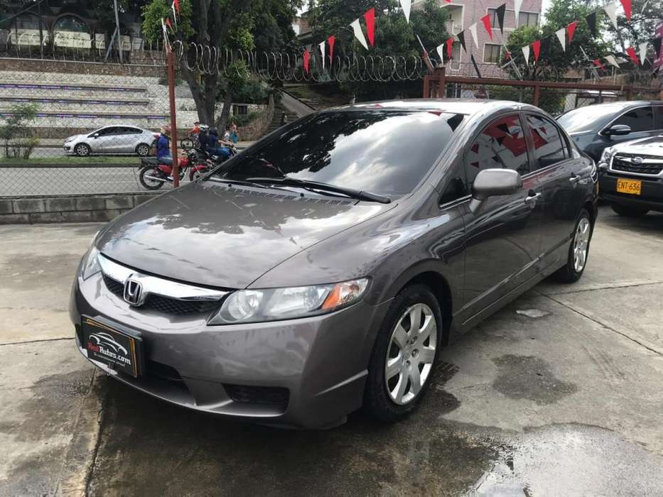 Honda Civic 2011 - 80900 km