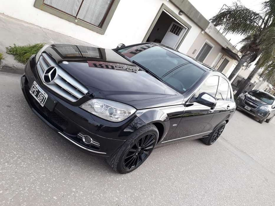 <strong>mercedes</strong>-Benz Clase C 2007 - 119000 km