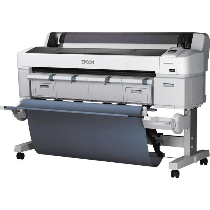 Plotter epson Surecolor T5070 Remanufacturado cartuchos Sublimacion