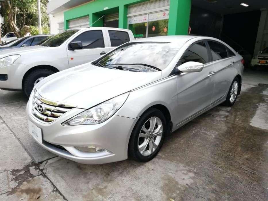 Hyundai Sonata 2011 - 110000 km