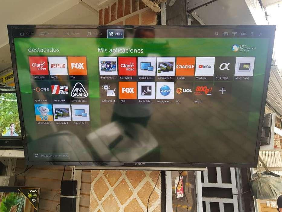 <strong>televisor</strong> Smart 40 Pulgadas Usado