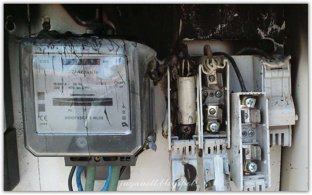 ELECTRICISTA A DOMICILIO AQP 24H CEL.934897303 INSTALACIONES ELECTRICAS, REPARACIONES: FUGAS ELECTRICAS, CORTOCIRCUITOS.