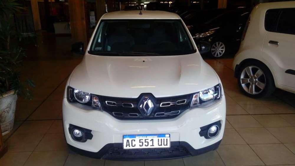 Renault Kwid 2018 - 0 km
