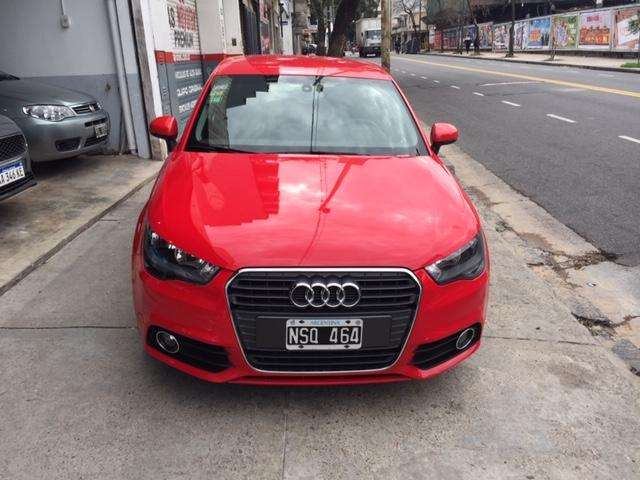 <strong>audi</strong> A1 2014 - 36000 km