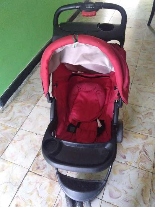 Coche para beb