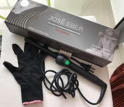 Rizador/Pinza  Jose Eber
