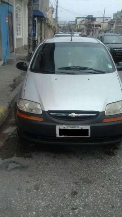 Chevrolet Aveo Family 2013 - 211674 km
