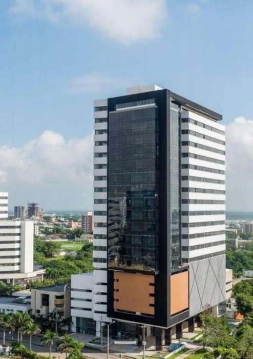 Cod. VBALD-615 Oficina En Venta En Barranquilla Villa Country