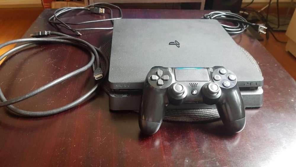 Ps4 Playstation 4 8 JUEGOS, Playstation Plus, Now, Palanca y más