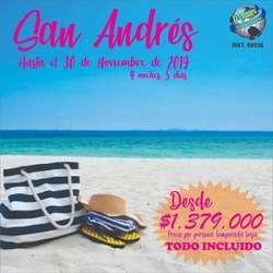 Programa tus vacaciones con nosotros, planes todo Incluido...Informes y reservas: 3103895902