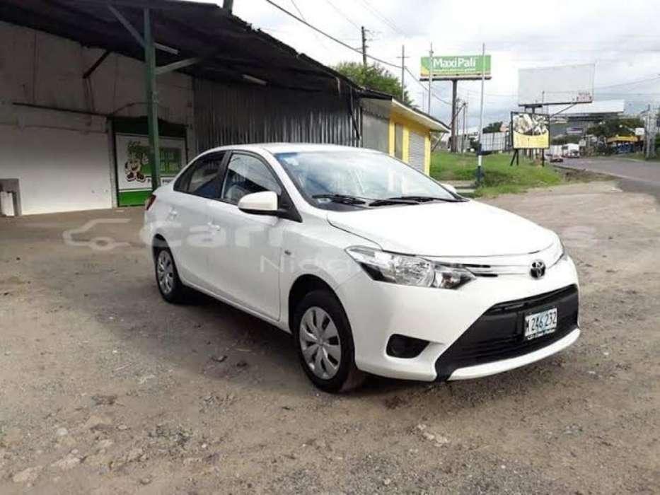Toyota Yaris 2016 - 80000 km
