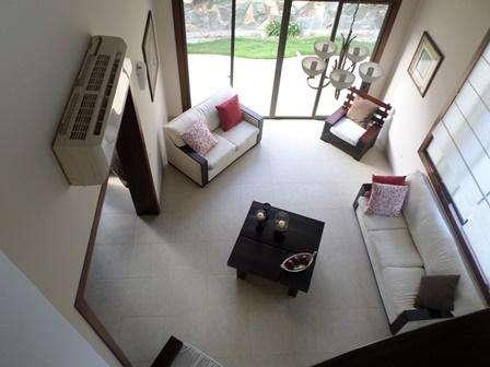 Alquilo Casa Grande, Excelente Ubicación y Completa en Manta