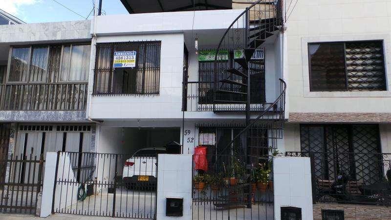Apartamento En Arriendo En Cali Paseo De Los Almendros Cod. ABUNI9709