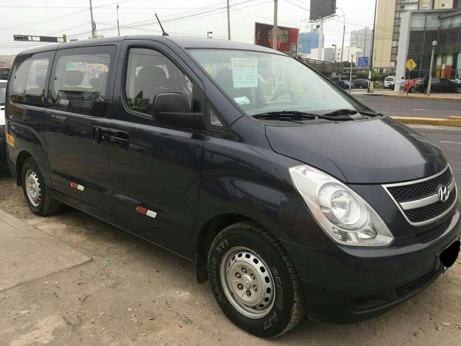 Hyundai H1 2015 - 78200 km
