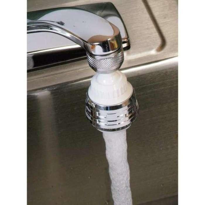 Ahorrador de Agua Pague 1x2