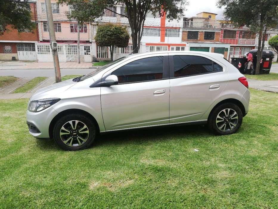 Chevrolet Otros Modelos 2017 - 10500 km