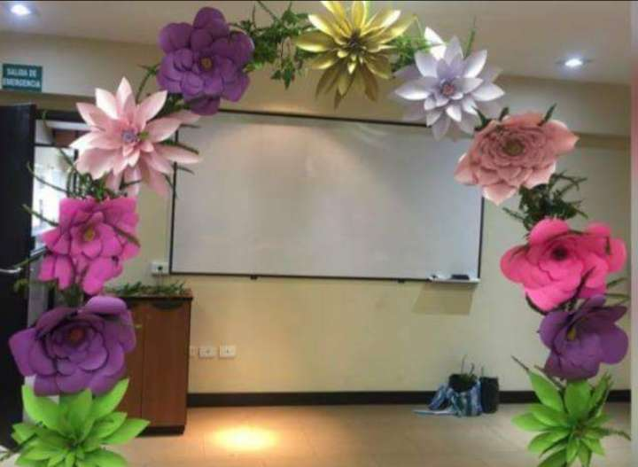 Florales Ecuador Clases Cursos Ecuador Empleos Servicios