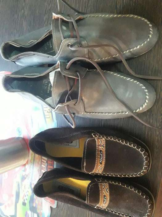Vendo Zapato Hombre