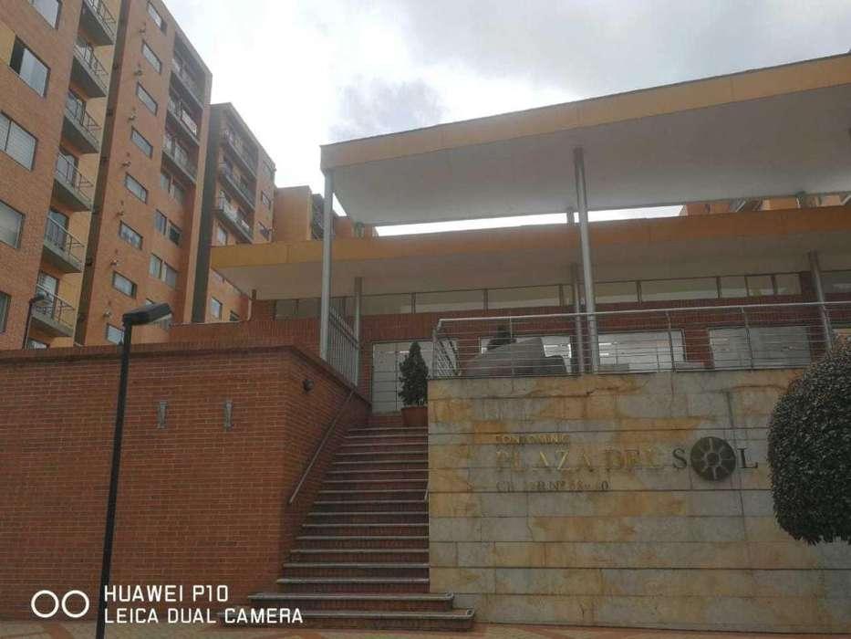 92268 - Exclusivo <strong>apartamento</strong> ubicado en el conjunto Condominio Plaza del Sol