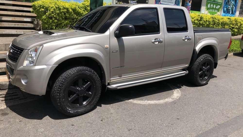 Chevrolet Dmax 2011 - 107000 km