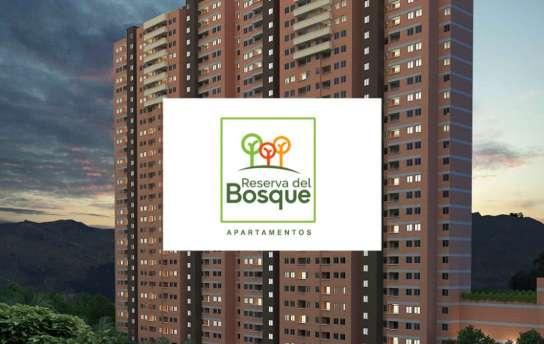 Apartamento en Planos Itagui