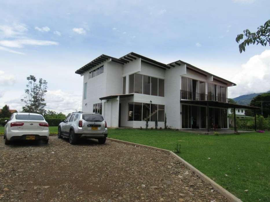 Casa Campestre Lago Calima