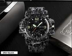 Reloj Hi Shock