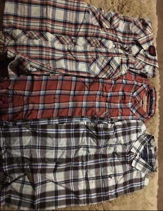 Camisas <strong>levis</strong> Y Herencia Argentina