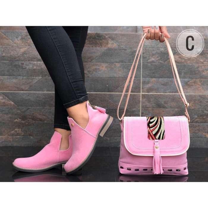 Zapatos para Dama a Muy Buen Precio