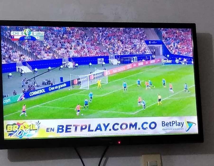 <strong>televisor</strong> Panasonic
