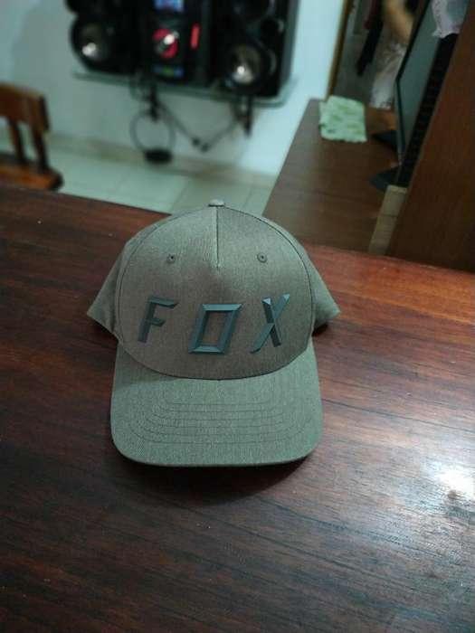 Se Vende Gorra Fox