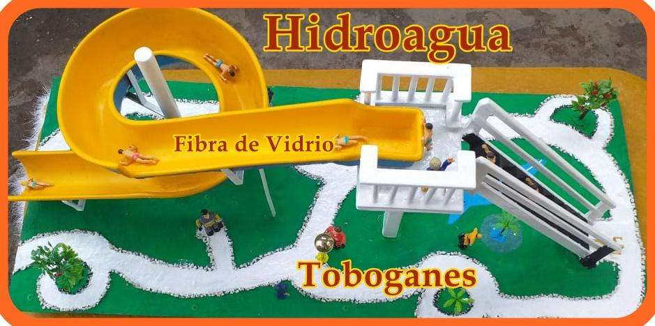 Fabricamos Toboganes Dentro y Fuera de la Ciudad de Quito