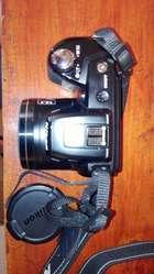 Camara Semiprofesional Nikon Coolpix L110