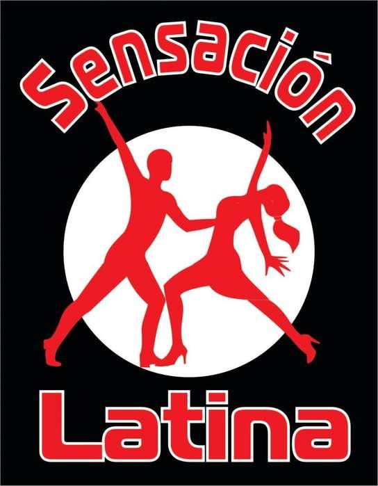 Clases de Baile Sensación Latina Pereira