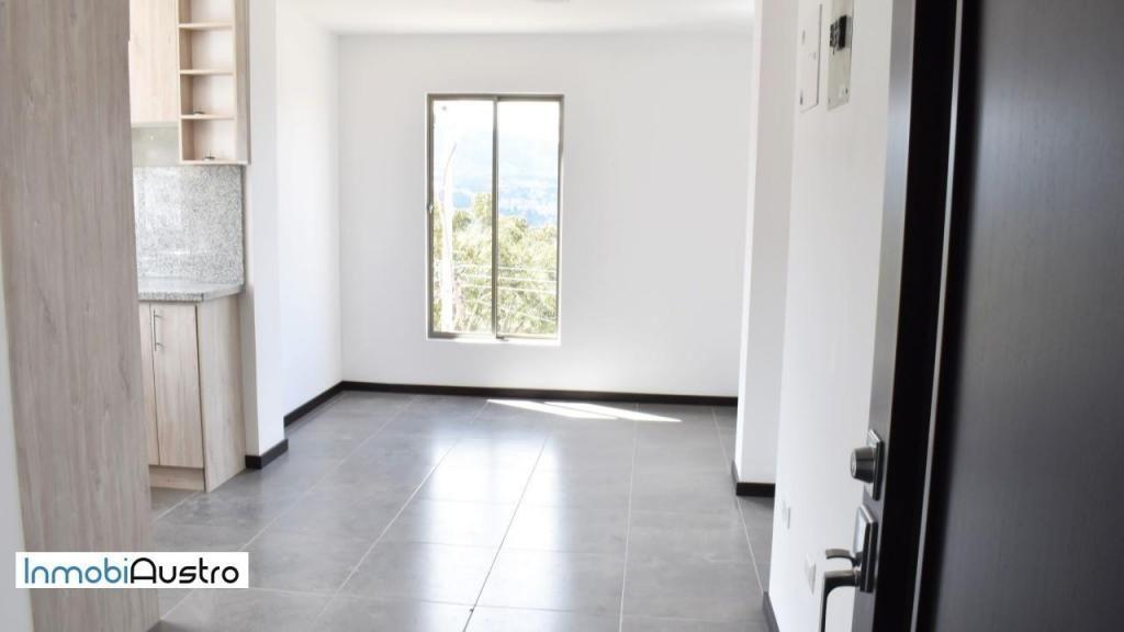 ¡¡ En Venta!! Apartamento con Hermosa Vista a la Ciudad de Cuenca en Misicata Info. 098 080 7847