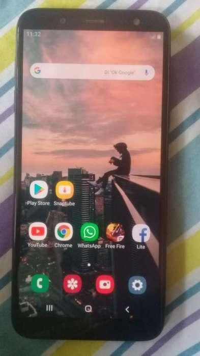 Vendo Samsung J6