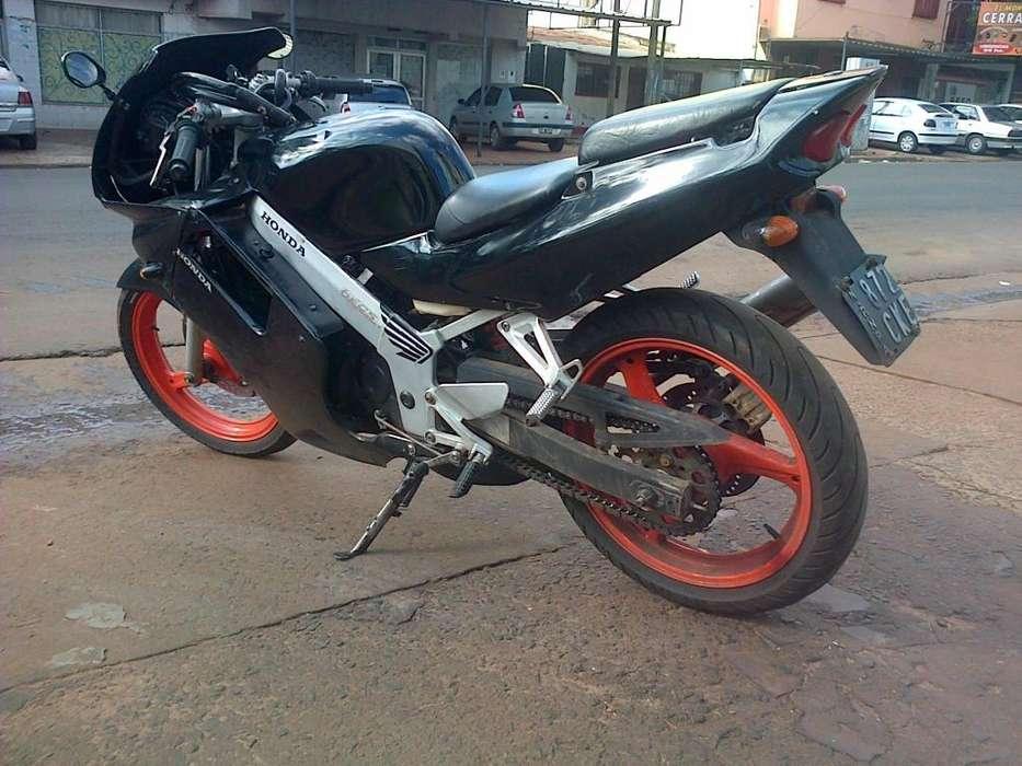 Moto NSR 150 2t